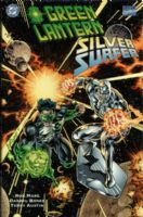Green Lantern/Silver Surfer - One-Shot/Graphic Novel